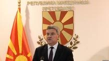 A macedón elnök nem vesz részt az ország nevének megváltoztatásáról rendezett népszavazáson - illusztráció
