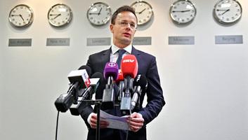Szijjártó: Ha Ukrajna konzult utasít ki, arányos választ ad Magyarország - illusztráció