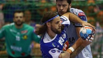 Férfi kézilabda BL: A Szeged legyőzte a Nantes-ot - illusztráció
