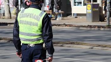 Korrupt rendőröket tartóztattak le Belgrádban és Lazarevacon - illusztráció