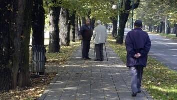 Várhatólag növelik a nyugdíjkorhatárt Szerbiában - illusztráció