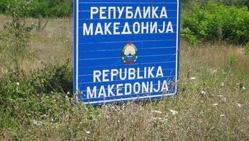 Történelmi népszavazására készül Macedónia - illusztráció