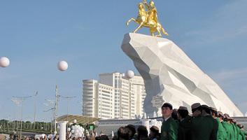Türkmenisztánban januártól a lakosságnak fizetnie kell a gázért és az áramért - illusztráció