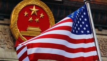 Kínai ügynököt fogtak Amerikában - illusztráció