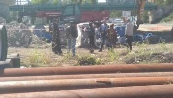 Újvidék: Meghalt egy munkás, miután lezuhant az új közúti-vasúti hídról - illusztráció