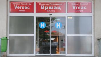 Versec: Meghalt egy kislány, két testvérét Belgrádban kezelik - illusztráció