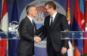 Napi fotó: Szerbia a jövőben is megtartja...