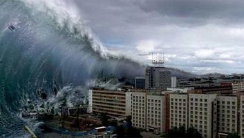 A klímaváltozás miatt a 70-es éve óta megnégyszereződött a természeti katasztrófák száma - illusztráció