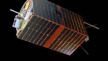 Magyar eszközök is lesznek az első európai diákműholdon - illusztráció