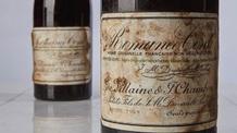Több mint félmillió dollárért kelt el egy üveg Romanée-Conti vörösbor - illusztráció