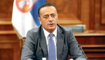 Szijjártó a szerb energetikai miniszterrel tárgyalt - illusztráció