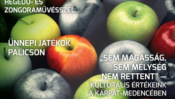 Hét Nap (október 17.): Megjelent a Hét Nap különkiadványa Lehetőségek tárháza címmel - illusztráció