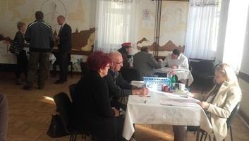 Újabb konzuli fogadónapot tartottak Nagybecskereken - illusztráció