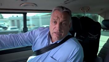 Orbán: A magyar határt magyar katonák és rendőrök fogják védeni - illusztráció