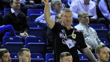 Kézilabda: Csoknyai Istvánt kérték fel magyar kapitánynak - illusztráció