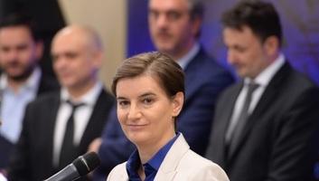 Brnabić: Szerbia nem is írhatja alá a dublini egyezményt - illusztráció
