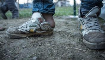 Szerbia félmillió lakosa él mélyszegénységben - illusztráció