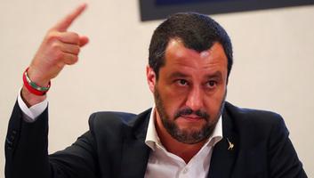 Olaszország-Franciaország: Diplomáciai feszültség a migránsok miatt - illusztráció