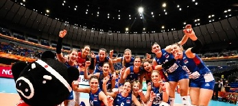 Röplabda: Szerbia döntős a női vb-n - illusztráció