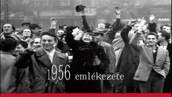 Az 1956-os forradalom és szabadságharc évfordulójára emlékeznek Zentán - illusztráció