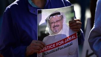 """Hasogdzsi-ügy: A Fehér Házat """"szomorúsággal tölti el"""" a szaúdi újságíró halála - illusztráció"""