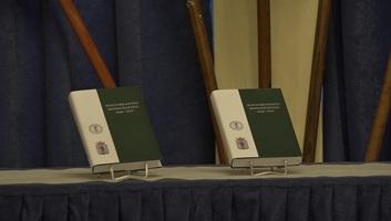 Több mint két évtized után megjelent Magyarkanizsa monográfiájának második kötete - illusztráció