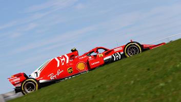 F1: Räikkönen öt év után nyert újra futamot - illusztráció