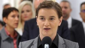 Brnabić: Az év végéig több mint 4 százalékos gazdasági növekedés - illusztráció