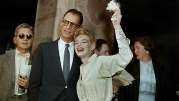 Elárverezik Marilyn Monroe zsidó imakönyvét - illusztráció