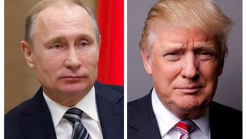 Putyin javaslatot tett egy újabb megbeszélésre Trumppal - illusztráció