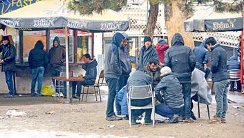 Horvát belügyminisztérium: Zágráb nem engedi be a Szerbiában, sem a Boszniában tartózkodó migránsokat - illusztráció