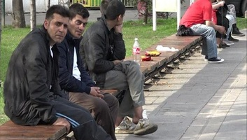Menekültügyi Főbiztosság: Veszélyes a menekültekről szóló álhírek terjesztése Szerbiában - illusztráció