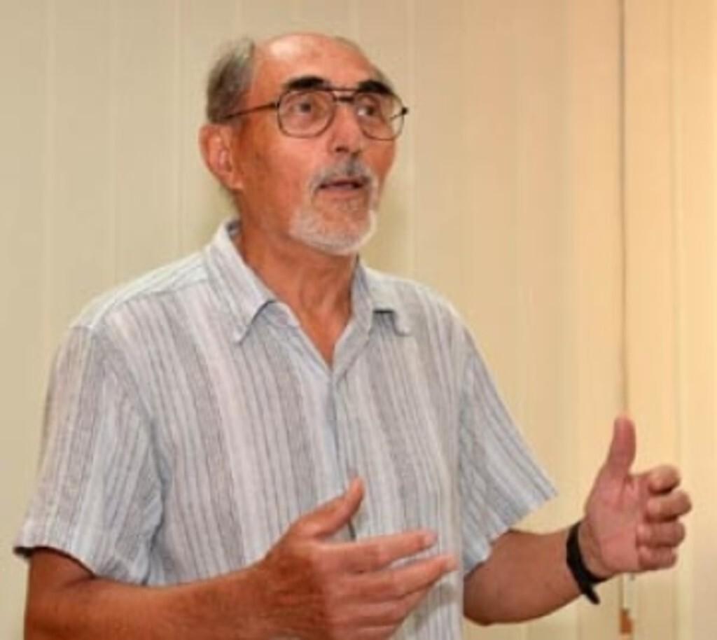 J. Garai Béla
