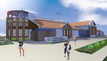 Topolya: Megjelent az új Vénusz fürdő felépítésére vonatkozó közbeszerzés - A cikkhez tartozó kép