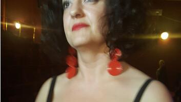 """Pesitz Mónika, a Pataki-gyűrű Díj tulajdonosa: """"Sok mindennek kell összejátszania ahhoz, hogy valami jó szülessen"""" - illusztráció"""