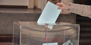A RIK közzétette a nemzeti tanácsi választások előzetes eredményeit - A cikkhez tartozó kép