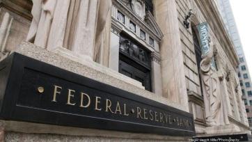 A Fed nem változtatott az irányadó dollárkamaton - A cikkhez tartozó kép