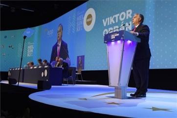 Orbán Viktor: Nincs erős Európa sikeres nemzetek nélkül - A cikkhez tartozó kép