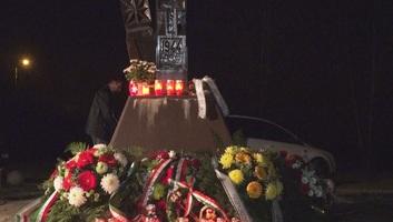 Zenta: A magyarellenes atrocitások áldozataira emlékeztek - illusztráció