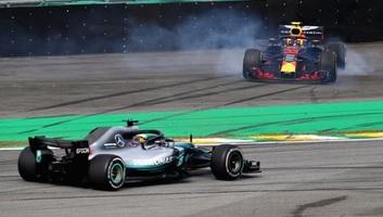 F1: Hamilton győzött Brazíliában, világbajnok a Mercedes - illusztráció