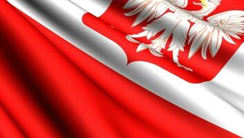 Lengyelország 100 éve nyerte vissza függetlenségét - illusztráció