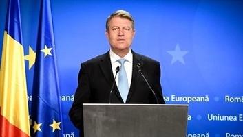 Iohannis: A román kormány nincs felkészülve az uniós elnökségre - illusztráció