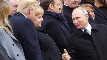 Kreml: Putyin és Trump az argentínai G20-csúcson tárgyalni akar az INF-szerződésről - illusztráció
