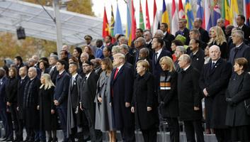 """A francia nagykövet bocsánatot kért Belgrádtól az """"ülésrend"""" miatt - illusztráció"""