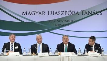 Potápi: A diaszpóra több mint száz képviselője érkezik a diaszpóratanács ülésére - illusztráció