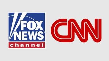 A Fox televízió támogatja a CNN-t Fehér Ház-i tudósítója ügyében indított ügyében - illusztráció