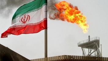 Az iráni gazdaság megszenvedi, de valószínűleg átvészeli az amerikai szankciókat - illusztráció