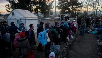 Szlovénia támogatja az ENSZ migrációs csomagját - illusztráció