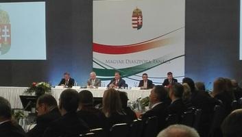 Orbán Viktor: 2030-ra Magyarország tartozzon az Európai Unió öt legjobb országa közé - illusztráció