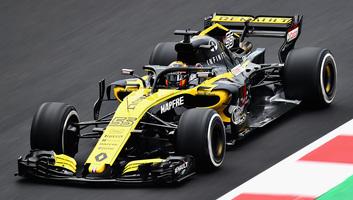 F1: A Renault leváltja a sportrészlegének elnökét - illusztráció